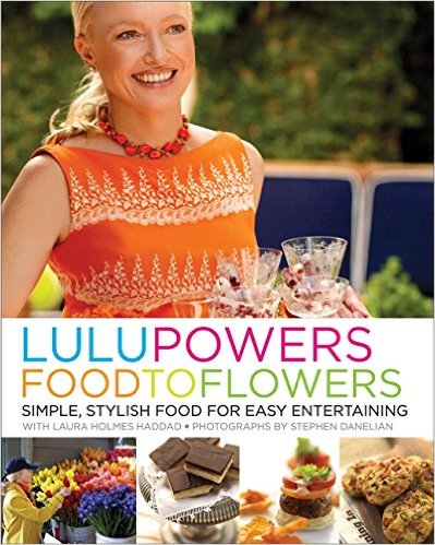 Lulu Powers Book