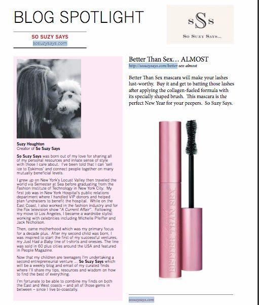 Bog Spotlight Focus Magazine